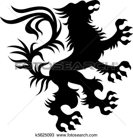Griffon clipart Download Griffon drawings clipart clipart