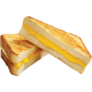 Grilled Cheese clipart #2