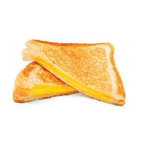 Grilled Cheese clipart #4
