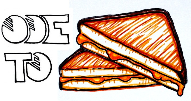 Grilled Cheese clipart cartoon Art grilled WikiClipArt cheese keywords