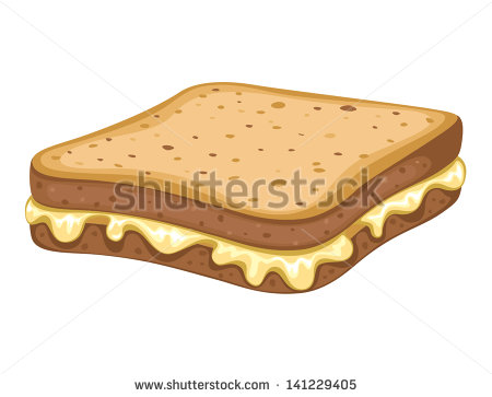 Grilled Cheese clipart cartoon Free Art Free Cheese Cliparts