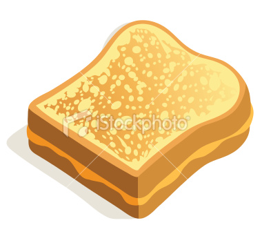 Grilled Cheese clipart cartoon Clipart Grilled Cheese grilled cheese