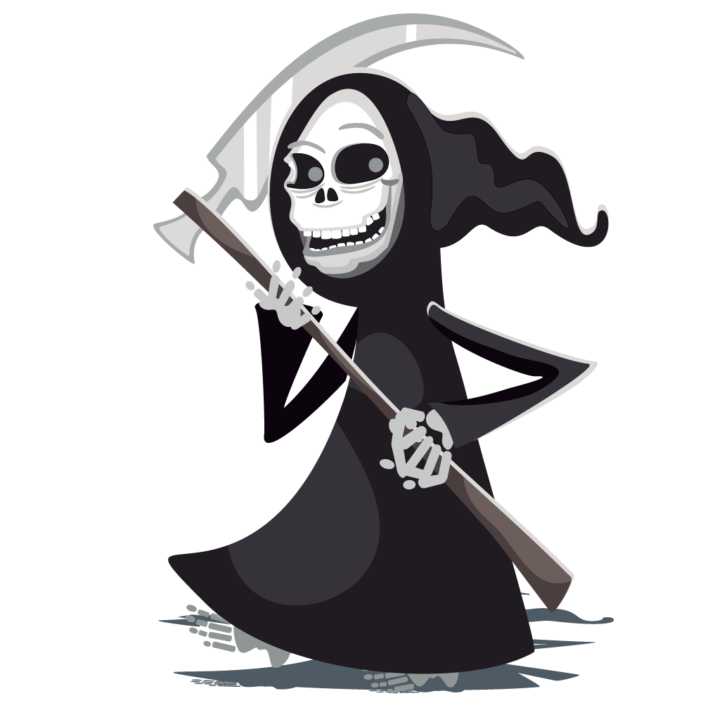 Reaper clipart Use Free Reaper & to