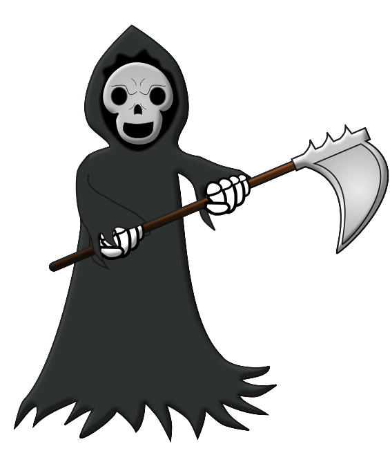 Reaper clipart To Art Free Grim Use