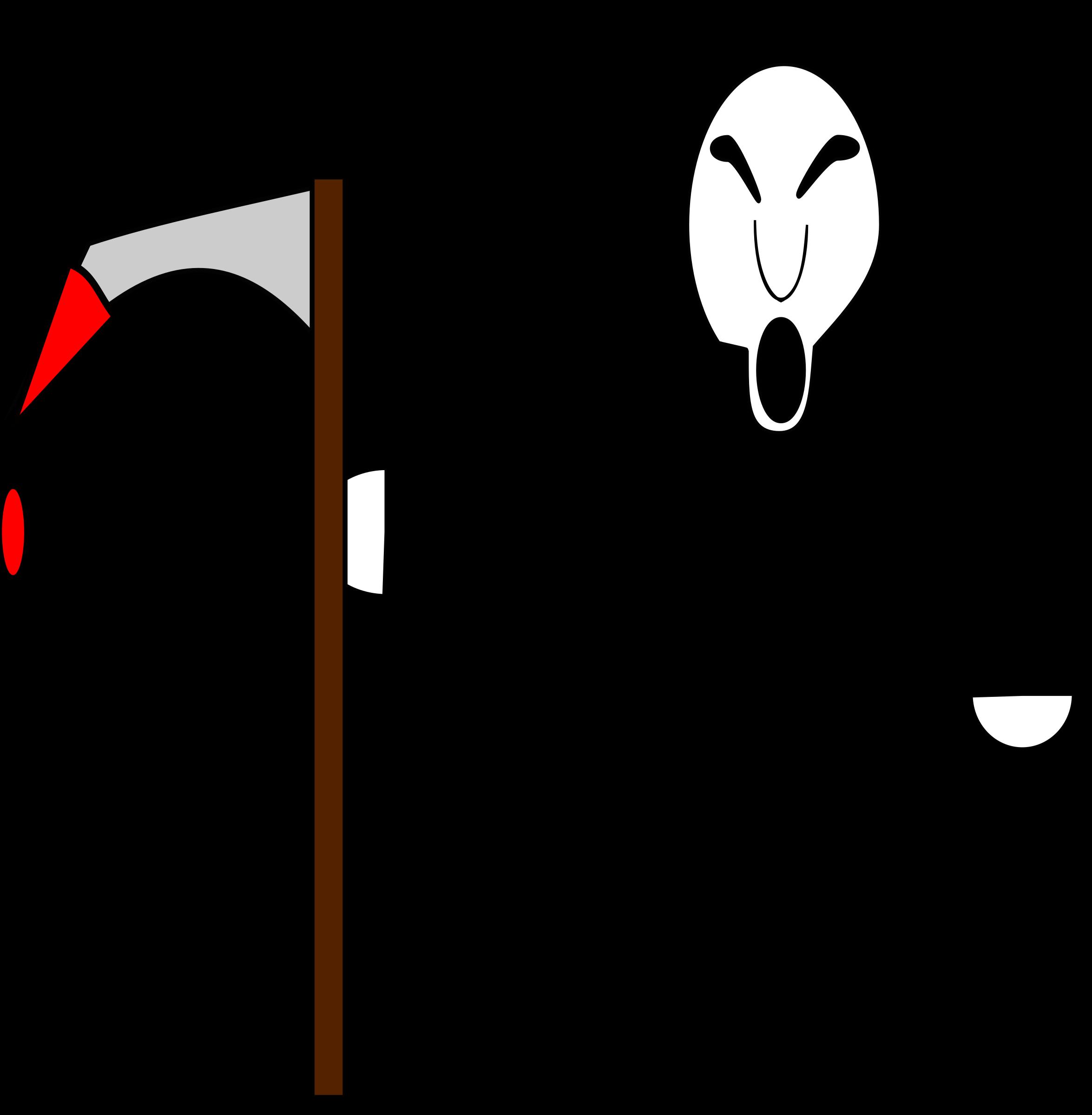 Phanom clipart grim By grim grim reaper Clipart