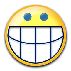 Grin clipart Download Grin Clipart Clipart Toothy