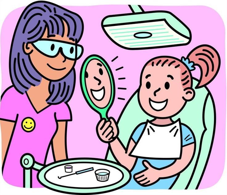 Grin clipart dental #11