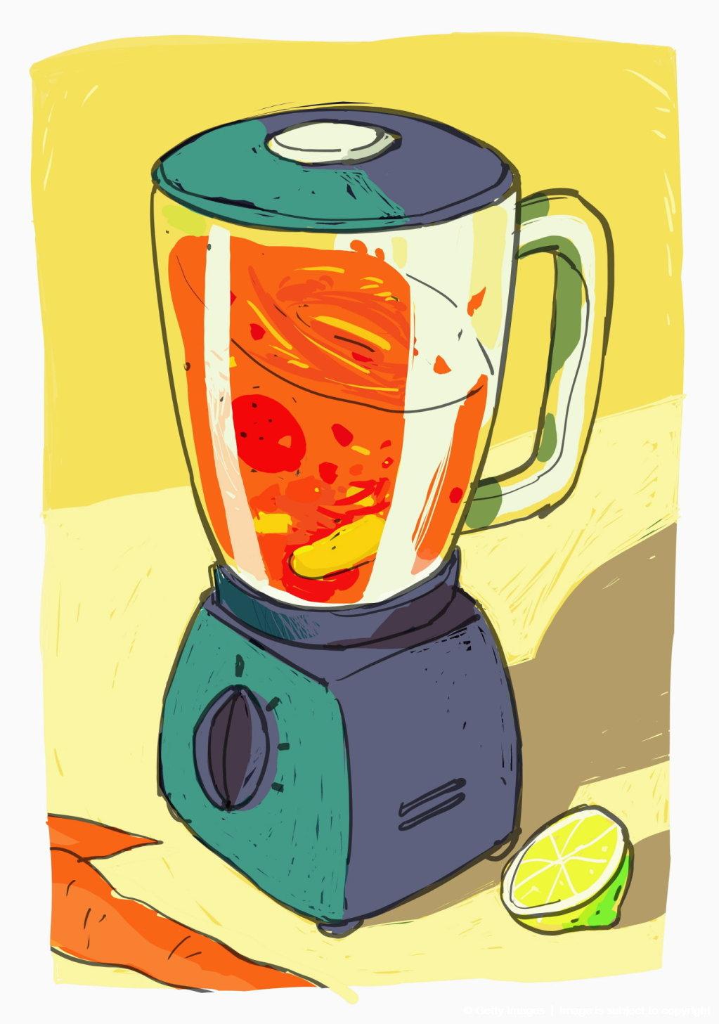 Grinder clipart mixer grinder #8