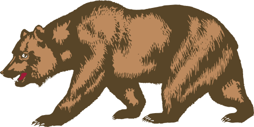 Grizzly Bear clipart Bear 3 Grizzly clip Bear
