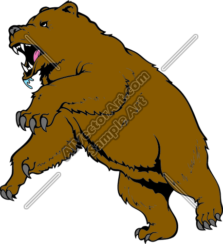 Brown Bear clipart drawn Bear collection clipart clipart bear