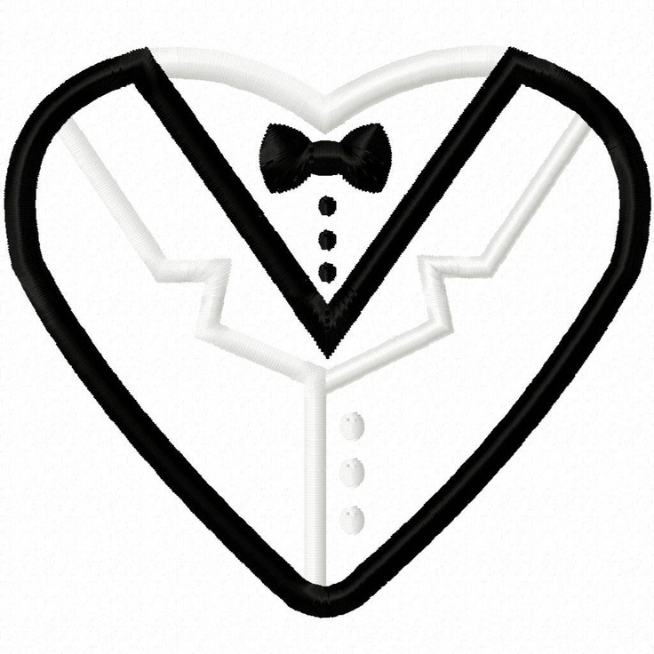 Groom clipart groom tux Pinterest on Groom images wedding