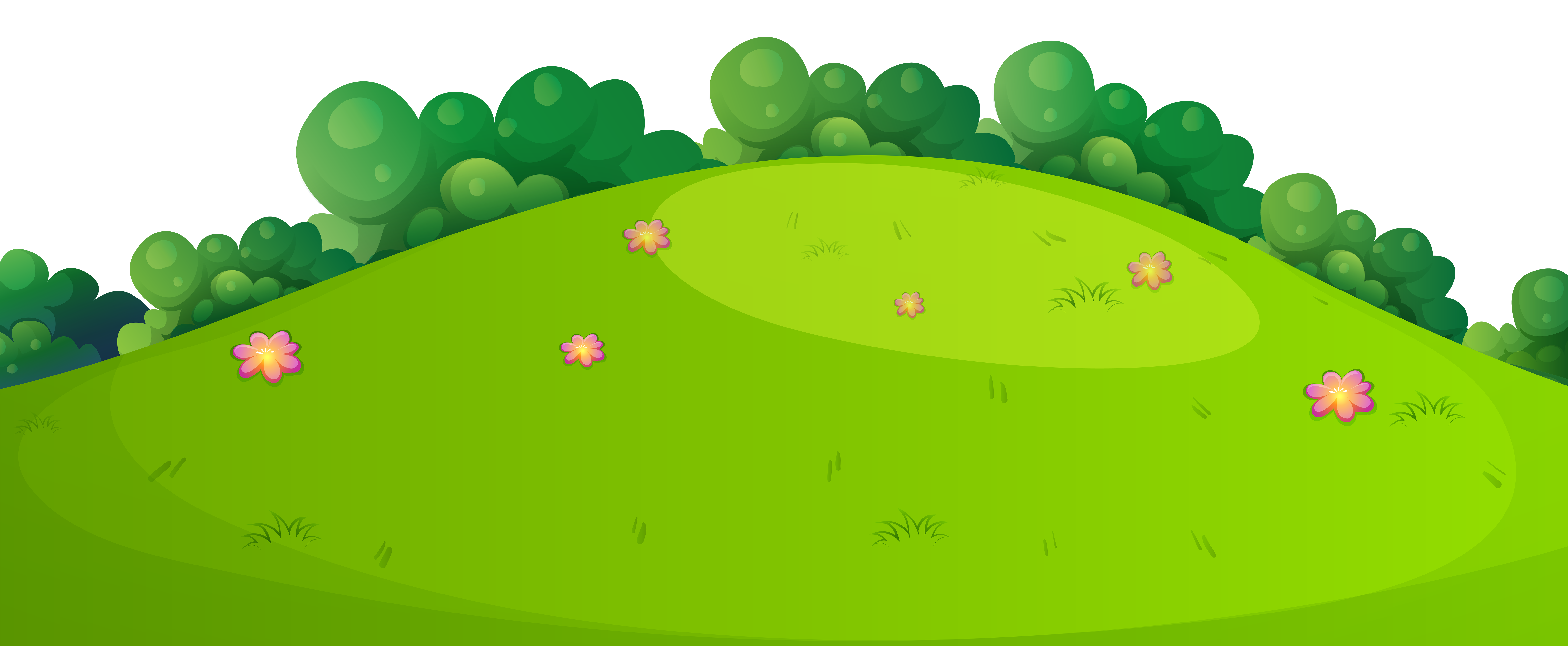 Meadow clipart Clipart PNG collection ground Ground