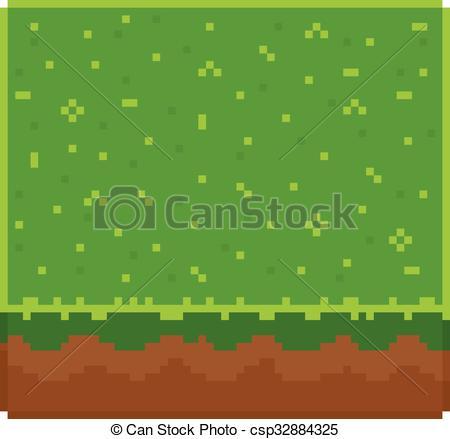 Grass platformers platformers Vector Texture