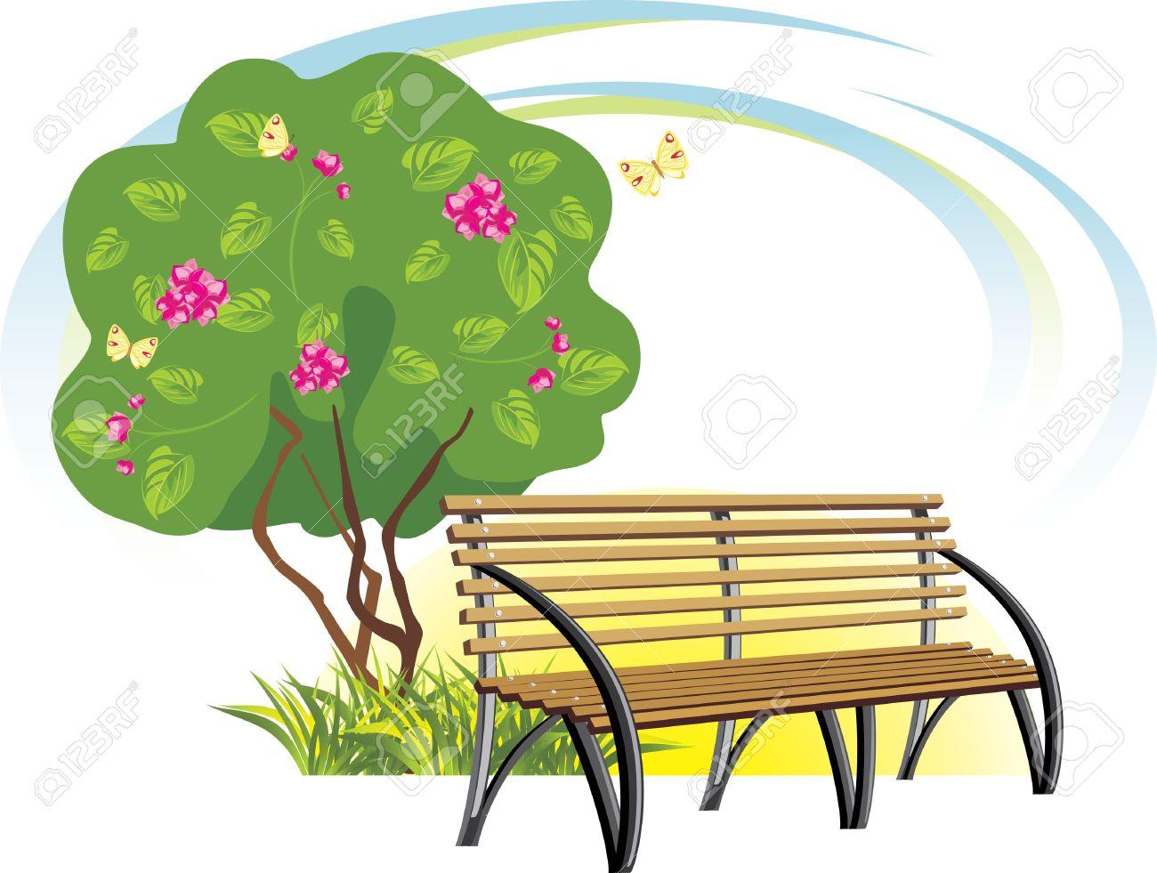 Bench clipart cartoon Bench Clipart hd Clipart clipart
