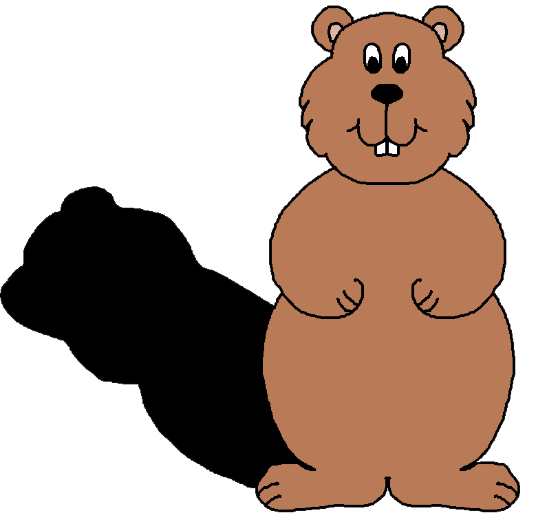 Groundhog clipart Clipart 20clipart Images Free groundhog%20clipart