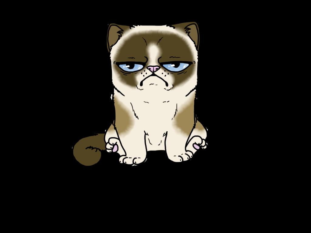 Grumpy Cat clipart Cliparts Grumpy & Clipart cliparts