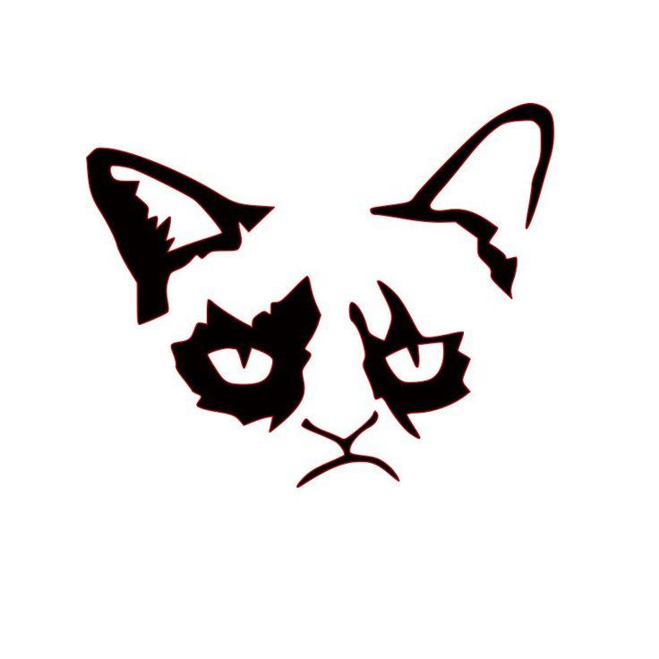 Grumpy Cat clipart Clipart Grumpy Download Grumpy clipart
