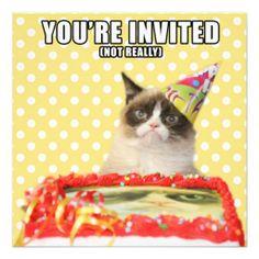 Grumpy Cat clipart not #8
