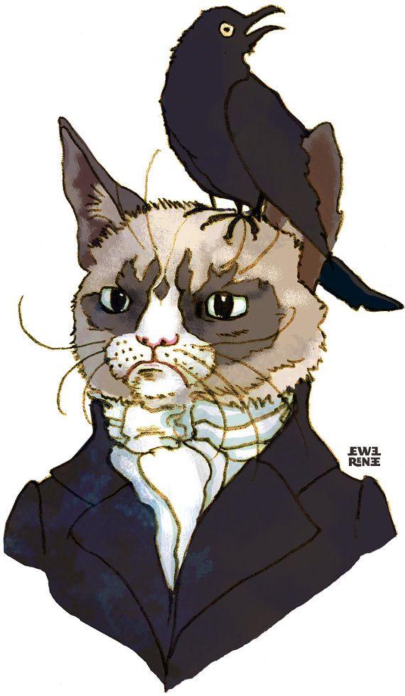 Grumpy Cat clipart not #14