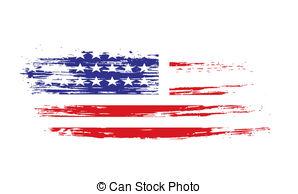 Grundge clipart oil field Csp6293582 background Art Grunge flag