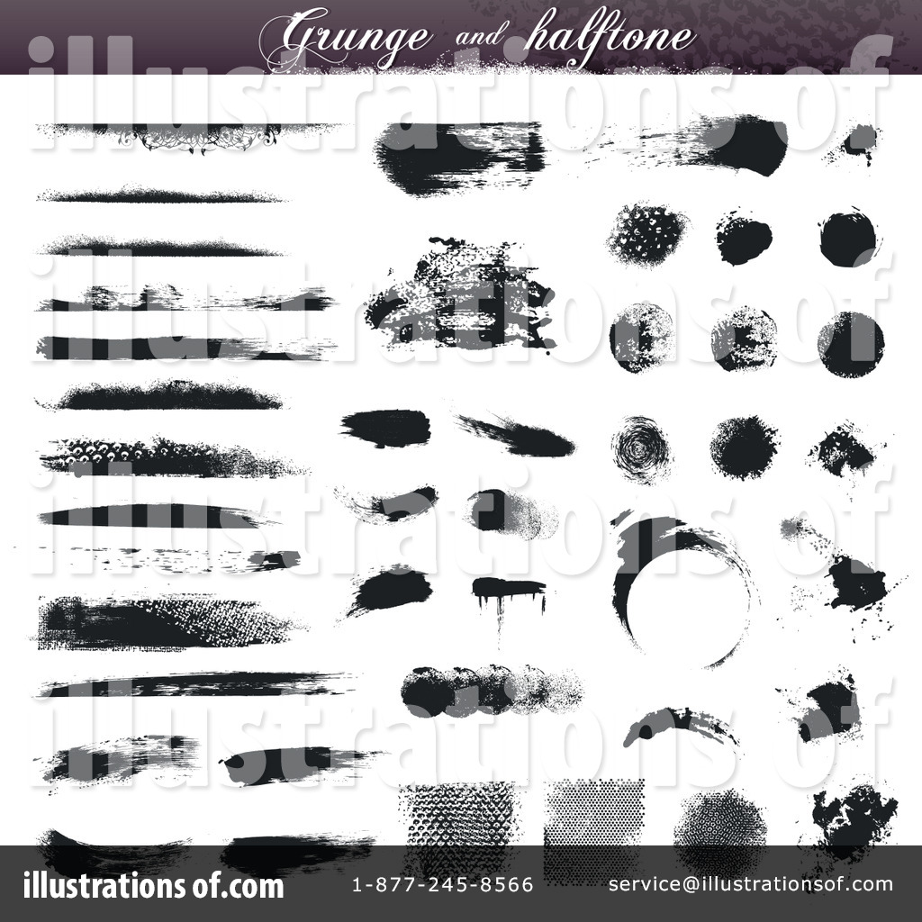 Grundge clipart black grunge Illustration Savoronmorehead #1103893 Clipart Images