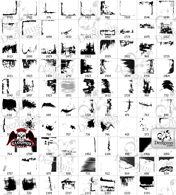 Grundge clipart grung Collection on Clipart Art Free