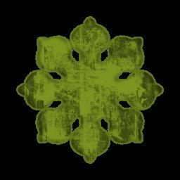 Grundge clipart grung Flower Natural Etc » Icon