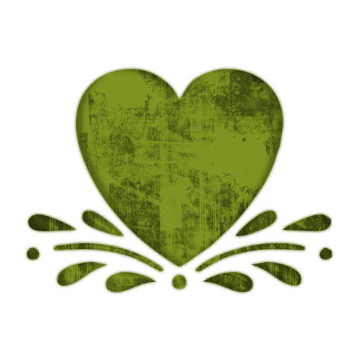 Grundge clipart heart Etc Heart Icons Clipart Grunge