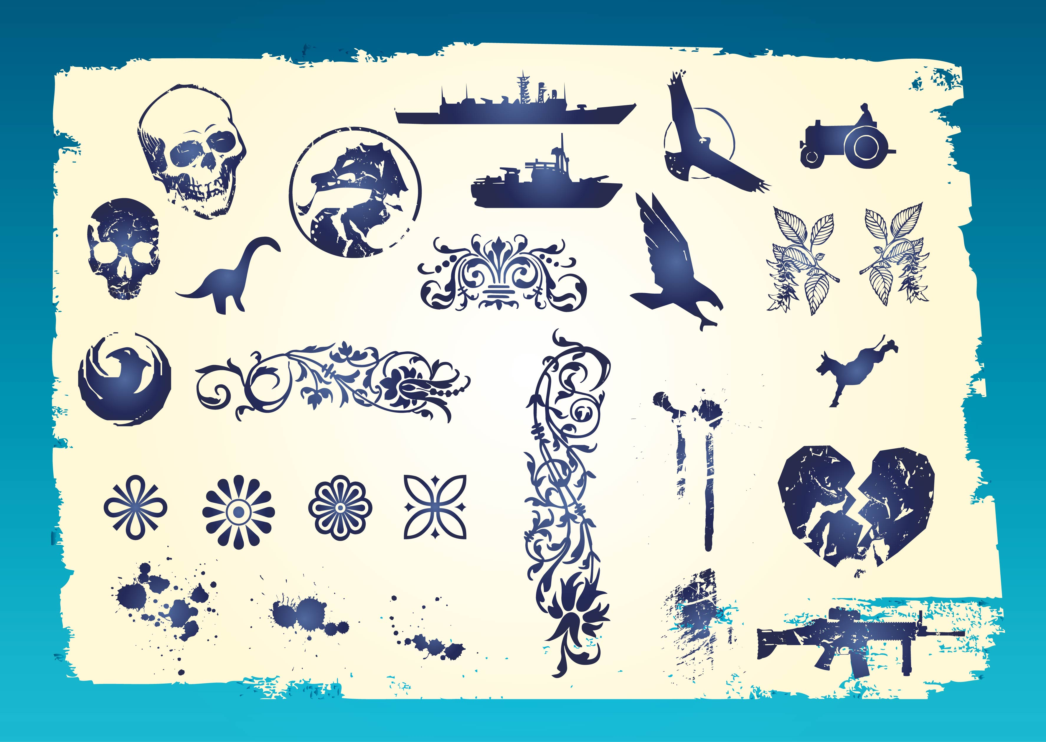 Grunge clipart Grunge drawings Download clipart Grunge