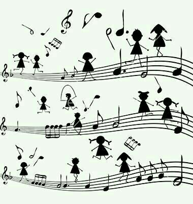 Grundge clipart musica By on nerd Find and