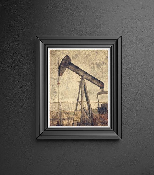 Grundge clipart oil field Grunge Pinterest Sandhills images Wall