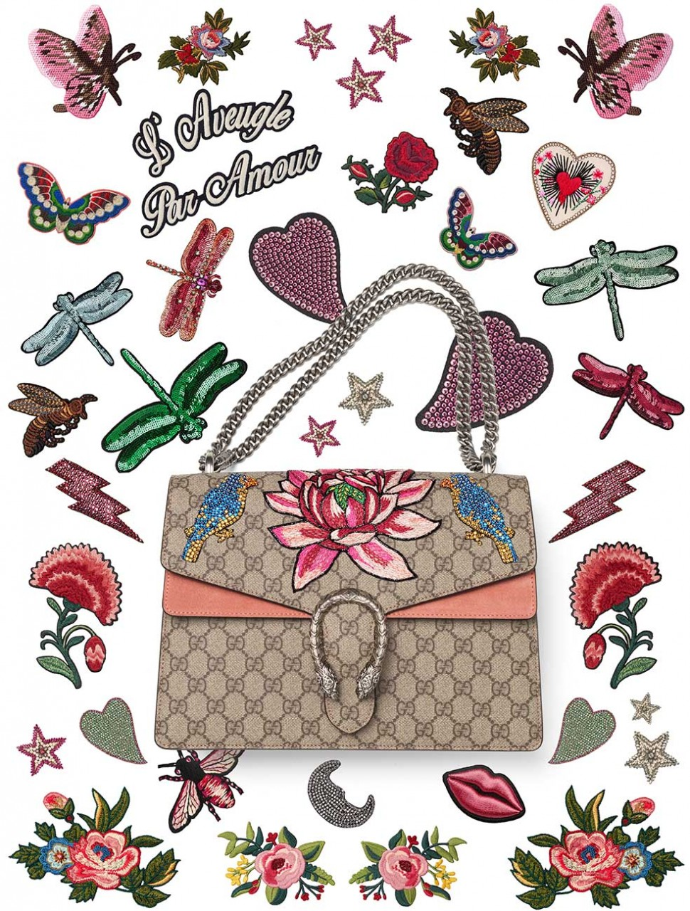 Gucci clipart Gucci Bag Clipart