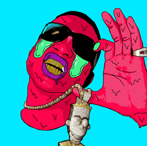 Gucci clipart Gucci Mane Clipart Art GARYTHEDESTROYER Fan Gucci Ten