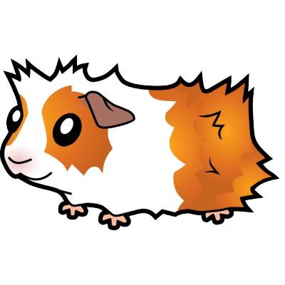 Guinea Pig clipart Free Pig guinea%20pig%20clipart%20 Panda Images