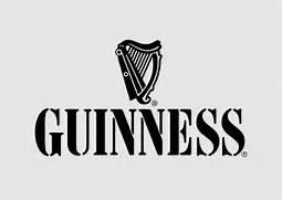 Guinness clipart black and white Gallery vector of guinness guinness