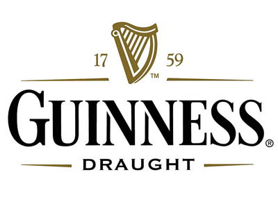 Guinness clipart guinness stout Guinness  Draught Beer Menu