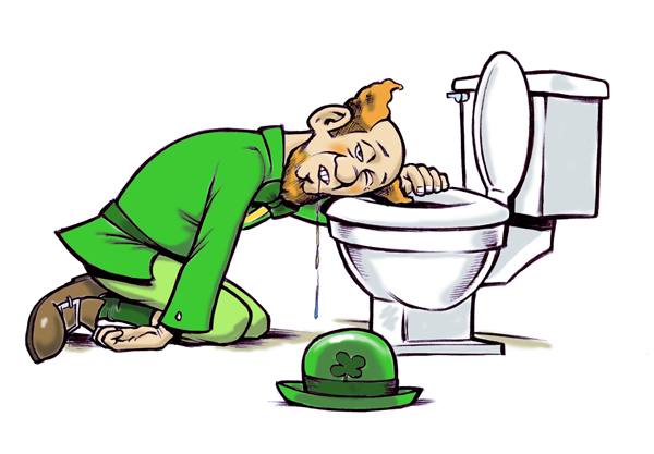Guinness clipart leprechaun Your post Germany Name Toytown
