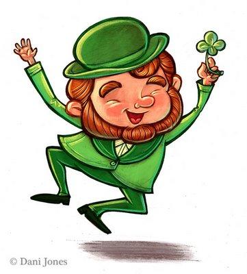 Guinness clipart leprechaun Leprechaun  – neersimplicity to