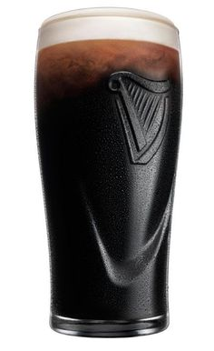 Guinness clipart pint guinness Authentic Logo Guinness Stout Glass