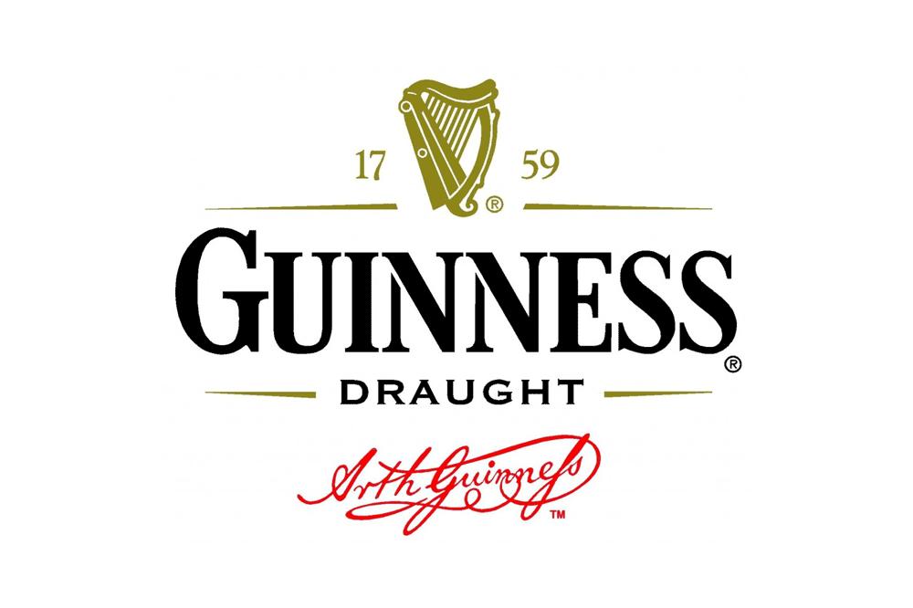 Guinness clipart popular beer Logo Beer Guinness Alcohol Design