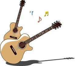 Guitar clipart Guitar images clipart free Guitar