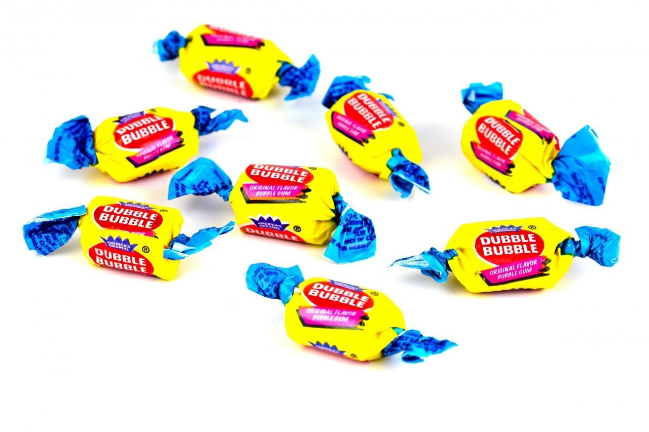 Chewing Gum clipart dubble bubble Machine Collection Bubble Clipart Gum