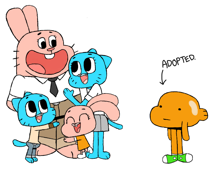 Gumball clipart one World on by The by
