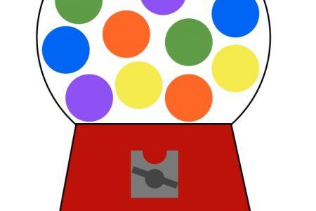 Gumball clipart red DeviantArt Art on CutyCandy27 Gumball