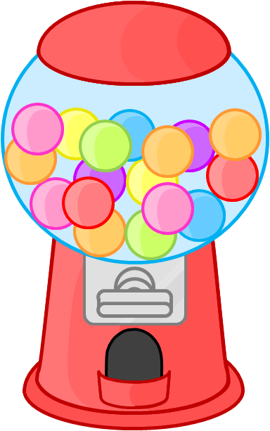 Gumball clipart red DeviantArt on on CutyCandy27 The