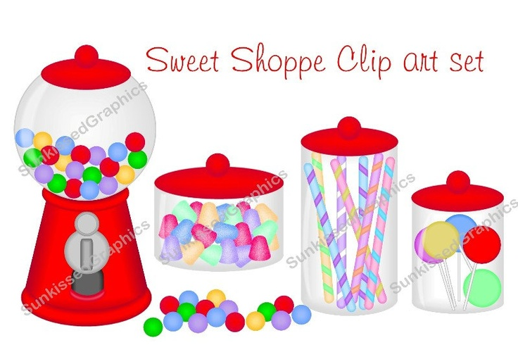 Gumball clipart red Use  Candy candy Pinterest