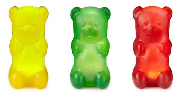 Gummy Bear clipart And  fair Bear Co