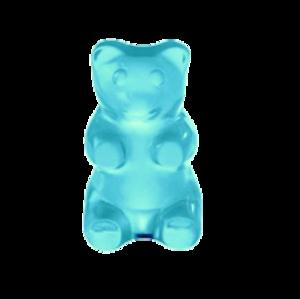 Gummy Bear clipart Com Clipart freedom Gummy clker