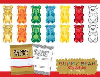 Gummy Bear clipart Clip ideas Clip / /