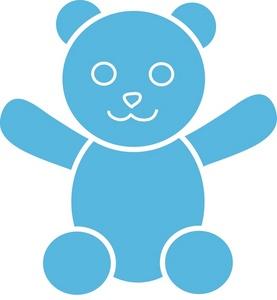 Gummy Bear clipart blue Clipart Teddy Panda Pink pink%20teddy%20bear%20clipart
